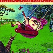 Little FEAT SAILIN Shoes (180g) [MFSL VINILE LP] NUOVO!