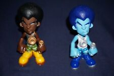 LED FOOTS HOT WHEELS 2004 ACTION FIGURES