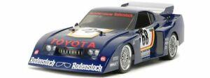 58513 Tamiya Toyota Celica LB Turbo Gr.5 1/10th (TT-01E) Kit No ESC