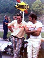 "Don ""Big Daddy"" Garlits & Chris ""The Greek"" Karamesines Drivers PHOTO! #(29)"