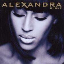 Alexandra Burke / Overcome Deluxe Edition *NEW* CD