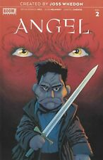 Angel #2 Boom! Studios 1:20 Sliney Variant