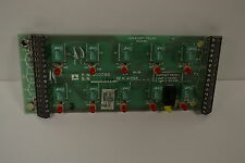 Thorn Firequest 200 10Rc Auxilliary Relay Board 900798