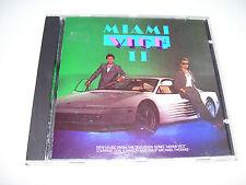 Miami Vice II  * GERMANY CD 1986 *