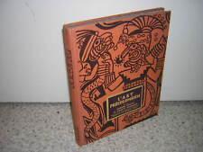 1928.l'art précolombien / Basler et Brummer.envoi autographe.190 pl.colombie