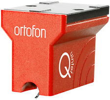 ORTOFON - MC-TONABNEHMER - MC-QUINTET RED - MC-CARTRIDGE - 0.5mV output