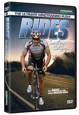 *NEW* RIDES VOL 3-SOUTHERN CALIFORNIA SPINNING DVD