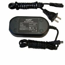 HQRP AC Power Adapter for Nikon EH-67 Coolpix L100 L110 L120 L310 L810 L820 S30