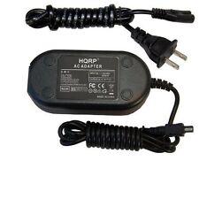 HQRP AC Power Adapter for Nikon EH-67 Coolpix L100 L110 L120 L310 L810 L820 S30