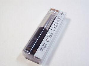 Coffret D'or Eyebrow Mascara #2 light brown new  box