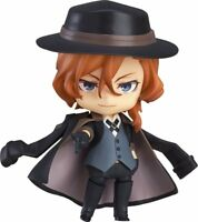 PSL Nendoroid Bungo Stray Dogs Nakahara Chuya Figure Good Smile Company Japan
