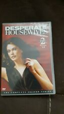 desperate housewives second series disc 2 episodes 5-8 dvd