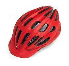 Caschetti da ciclismo rosso
