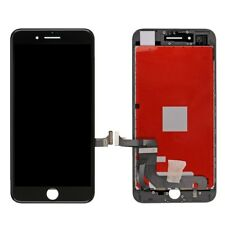 USA LCD Display Touch Screen Digitizer Replacement Parts for 7 PLUS BLACK