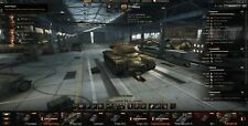 NA Ultimate Pro Super Unicorn World of Tanks (PC: Windows, 2011) Account