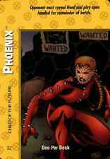 OverPower: Phoenix Child of the Future (OPD) [Ungraded] - CCG Marvel DC Image