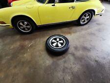 Porsche 911 Fuchs Wheel 6x15 91136102000 Felgen 901 Fuchsfelgen 1973 573