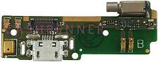 Ladebuchse Mikrofon Platine Flex USB Charging Port Vibrator Sony Xperia XA