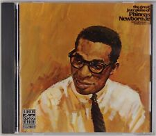 PHINEAS NEWBORN JR: The Great Jazz Piano Of US Contemporary Jazz CD NM OOP