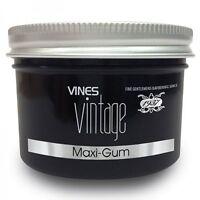 Vines Vintage Maxi Gum 125ml Mens Grooming Styling