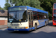 whippet h17wcl cambridge 25-7-12 6x4 Quality Bus Photo