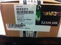 original Lexmark 40X5371 MPF Feed Clutch, 40X5371 A-Ware