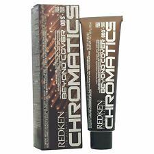 Redken Chromatics Beyond Cover Permanent Hair Color 60ml Shade 4BV