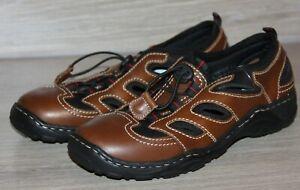 Pavers Kamp 1510 walking shoes. Handmade. Mens size UK 6 EU 40. Brand new