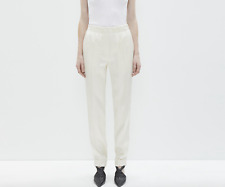 Helmut Lang Pull On Suit Pants
