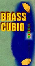 Cubio Brass Magic Trick - Close-up - Beginners - Brass Cubio Stops When You Want