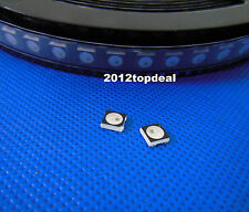 100pcs WS2812B WS2811 IC Built-in 5050 RGB LED SMD Light Individual Addressable