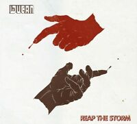 WUCAN - REAP THE STORM 180G, GATEFOLD 2 VINYL LP NEU