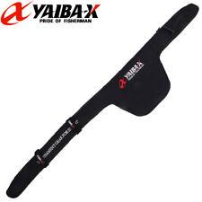 Yaiba-X Neoprene Rod Case Kyfc-1 584019 Neoprene rod case on board