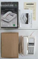 Audioline 19 Telephone