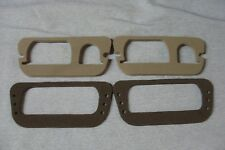 HUMBER HILLMAN HUNTER SUNBEAM FORD MEXICO  SINGER FRONT LAMP GASKETS LUCAS L792
