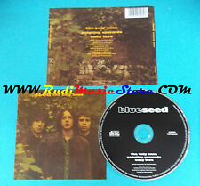 CD Singolo BLUESEED The Only ones TOPPO62CD UK 1997 no mc lp vhs dvd(S22)