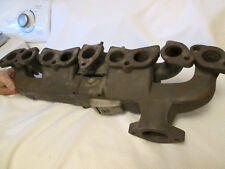 1550205   and   1400490-12  Chrysler manifolds