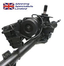 Peugeot 207 2009>2014 Remanufactured Power Steering Rack Supplied with Motor/ECU