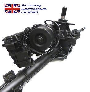 Peugeot 207 2009>2014 Remanufactured Power Steering Rack Supplied with Motor/ECU