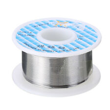 1mm 50G Lead Free Rosin Core 2.0% 63/37 Soldering Solder Wire Roll Tin Reel