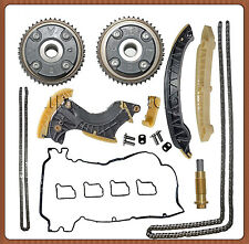 Camshaft Adjusters 2710500647 For Mercedes Timing Chain Gears VVT Actuator 1.8