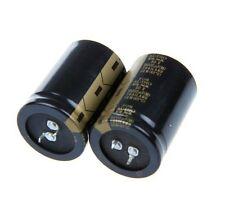 1pcs ORIGINALE ELNA 10000uf 80v Audio TOP POWER Condensatore Filtro Elettrolitico CK