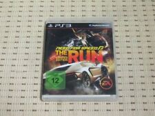 Need For Speed The Run Limited Edition für Playstation 3 PS3 PS 3 *OVP*