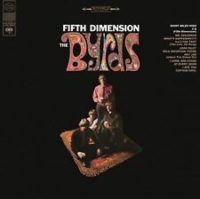 The Byrds ‎– Fifth Dimension LP 180 Gram  Vinyl  NEW