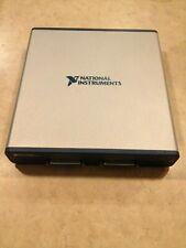 National Instruments Usb 7856r Analog Module 154803b 02l Used