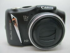 Canon PowerShot SX130 IS 12.1 MP 12x Zoom
