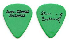 TSO Trans-Siberian Orchestra Steve Broderick Guitar Pick #2 - 2009 Tour