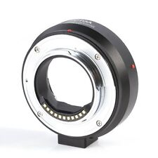 Fotga AF Auto Focus Adapter for Olympus Panasonic Four Thirds lens  to Micro 4/3
