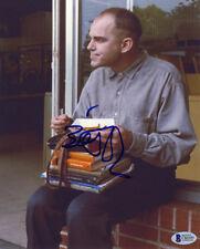 Billy Bob Thornton Sling Blade Signed Autographed 8x10 Photo Beckett BAS COA