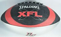 Spalding XFL Las Vegas Outlaws Full Size Composite Leather Football Unplayed